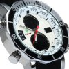 Weide Japan Dual Movt LED Sports Watch deal