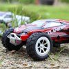 Wltoys A999 2.4G RC Car photo