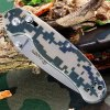 Ganzo G727M - CA Folding Knife with Axis Lock and Clip photo
