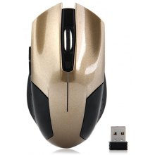 Weibo 2.4G Wireless Optical Mouse