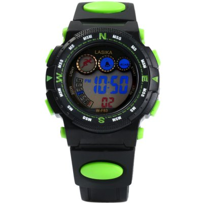 Гаджет   Lasika WF83 LED Sports Watch Sports Watches