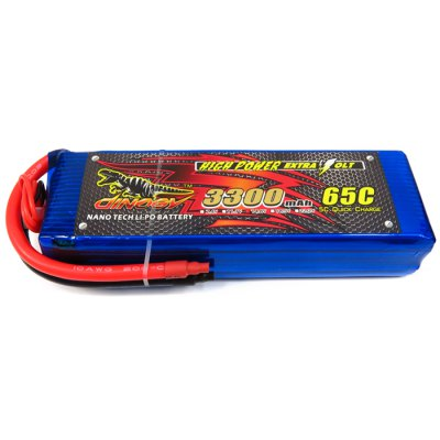 Гаджет   Extra Spare DINOGY 3300mAh 14.8V Li-po Battery Fitting for DIY Parts RC Quadcopter Parts