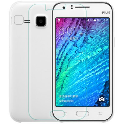 Nillkin Tempered Glass Screen Protector with Set for Samsung Galaxy J1