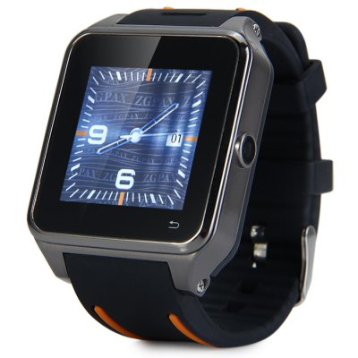Zgpax s82 3g smartwatch phone online shopping for Tji 360 price