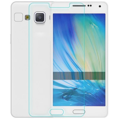 Nillkin Tempered Glass Screen Protector with Set for Samsung Galaxy A5 A5000