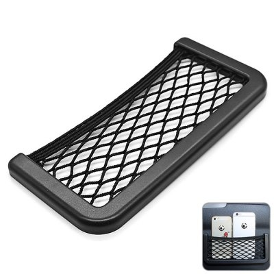 Гаджет   CS-318 Car Storage Organizer Net Car Decorations