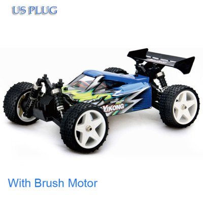 YiKong 1/18th Scale 4WD 2.4G Brush Buggy Car