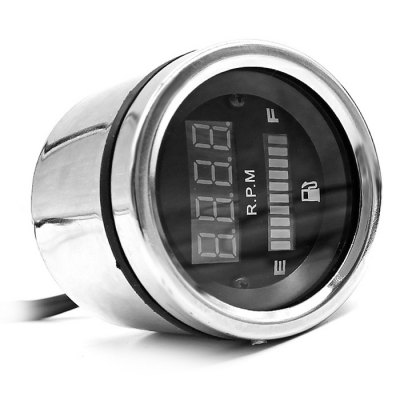 Гаджет   CS-298 Motorcycle Fuel Gauge Tachometer Motorcycle Parts