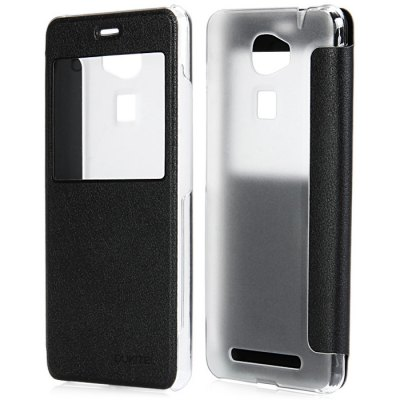 View Window Leather Protective Case Fitting for OUKITEL U8 - OUKITELCases &amp; Leather<br>View Window Leather Protective Case Fitting for OUKITEL U8<br><br>For: Mobile phone<br>Compatible models: OUKITEL U8<br>Features: Pouches<br>Style: Name Brand Style<br>Available Color: White, Black<br>Product weight: 0.037 kg<br>Package weight: 0.100 kg<br>Product size (L x W x H) : 15.2 x 8 x 0.9 cm / 5.97 x 3.14 x 0.35 inches<br>Package size (L x W x H): 23.5 x 12 x 2 cm / 9.24 x 4.72 x 0.79 inches<br>Package Contents: 1 x View Window Leather Protective Case