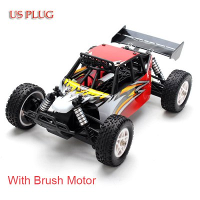 YiKong 1/18th Scale 4WD 2.4G Brush Desert Buggy