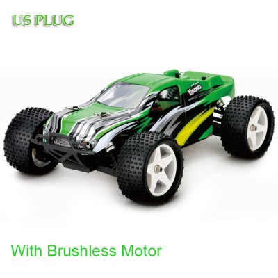 YiKong TROO - E18XT BL - V1 Burshless Electric Truggy