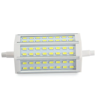 SZFC R7S 14W 48 SMD 5730 Dimmable LED Horizontal Plug Lamp