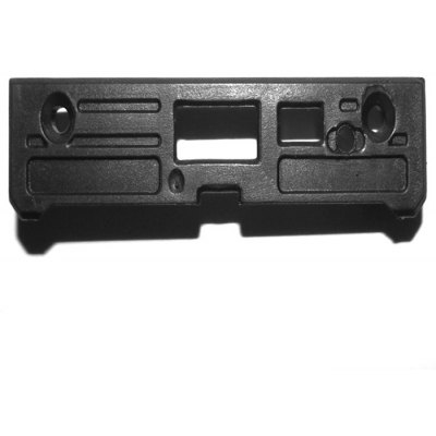 Extra Spare 15 - SJ21 Receiver Board Cover for 9115 9116 RC Monster Style Truck