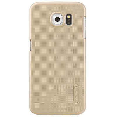 ФОТО Nillkin PC Phone Protective Back Cover Case with Frosted Anti-skid Design for Samsung Galaxy S6 G920F