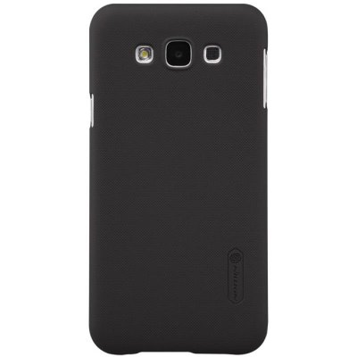 ФОТО Nillkin PC Phone Protective Back Cover Case with Frosted Anti-skid Design for Samsung Galaxy E7 E700
