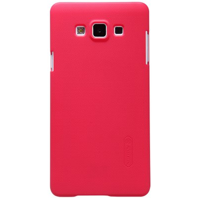 ФОТО Nillkin PC Phone Protective Back Cover Case with Frosted Anti-skid Design for Samsung Galaxy A7 A700