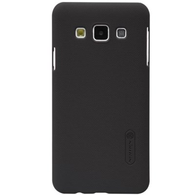 ФОТО Nillkin PC Phone Protective Back Cover Case with Frosted Anti-skid Design for Samsung Galaxy A3 A300
