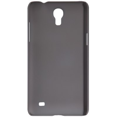 ФОТО Nillkin PC Phone Protective Back Cover Case with Frosted Anti-skid Design for Samsung Galaxy Mega 2 G750F