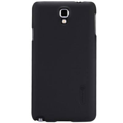ФОТО Nillkin PC Phone Protective Back Cover Case with Frosted Anti-skid Design for Samsung Galaxy Note 3 Neo N7505