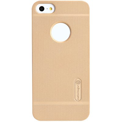 ФОТО Nillkin PC Phone Protective Back Cover Case with Frosted Anti-skid Design for iPhone 5 5S