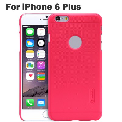 Nillkin Protective Back Cover Case for iPhone 6 Plus - 5.5 inch