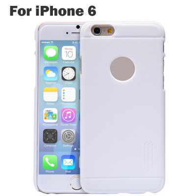 Nillkin Protective Back Cover Case for iPhone 6 - 4.7 inch
