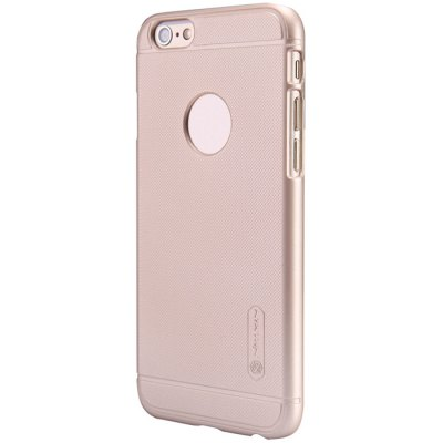 ФОТО Nillkin PC Phone Protective Back Cover Case with Frosted Anti-skid Design for iPhone 6 - 4.7 inch