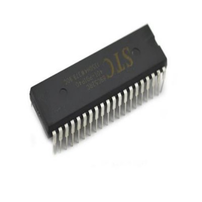 BONATECH 40pin Microcontroller Application ICDIY Parts &amp; Components<br>BONATECH 40pin Microcontroller Application IC<br><br>Type: IC<br>Material: Plastic + iron<br>Product Weight: 0.006 kg<br>Package Weight: 0.060 kg<br>Product Size(L x W x H): 5 x 1.2 x 0.8 cm / 1.97 x 0.47 x 0.31 inches<br>Package Size(L x W x H): 10 x 5 x 3 cm / 3.93 x 1.97 x 1.18 inches<br>Package Contents: 1 x BONATECH 40pin Microcontroller Application IC