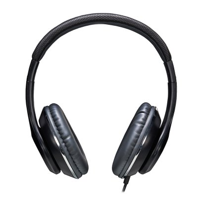 AUSDOM F01 Wired Stereo Headset