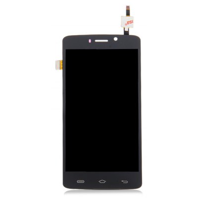 Original Mlais MX Base LCD Touch Screen Digitizer + Display Assembly