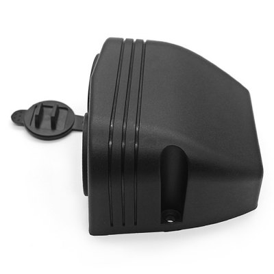 Гаджет   CS-289 Dual USB Charger Plug Motorcycle Parts