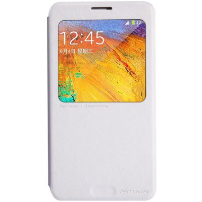 Nillkin 2 in 1 Wireless Charger Receiver Full Body Case for Samsung Galaxy Note 3