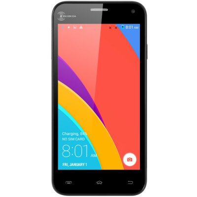 Ken Xin Da X6 MTK6582 3G Smartphone - Ken Xin DaCell Phones<br>Ken Xin Da X6 MTK6582 3G Smartphone<br><br>Brand: Ken Xin Da<br>Type: 3G Smartphone<br>Service Provide: Unlocked<br>OS: Android 4.4<br>Languages: Indonesian, English, French, Kiswahili, Turkish, Russian,Urdu, Arabic, Persian, Amharic, Hindi, Chinese<br>SIM Card Slot: Dual SIM, Dual Standby<br>SIM Card Type: Dual Micro SIM Card<br>CPU: MTK6582<br>Cores: 1.3GHz, Quad Core<br>GPU: Mali-400 MP<br>RAM: 1GB RAM<br>ROM: 8GB<br>External memory: TF card up to 64GB (not included)<br>Wireless Connectivity: WiFi, Bluetooth, GPS<br>WiFi: 802.11b/g/n wireless internet<br>Network type: GSM+WCDMA<br>2G: GSM 850/900/1800/1900MHz<br>3G: WCDMA 2100MHz<br>Screen type: Capacitive (2-Points)<br>Screen size: 5.0 inch<br>Screen resolution: 854 x 480 (FWVGA)<br>Camera type: Dual cameras (one front one back)<br>Back camera: 5.0MP<br>Front camera: 2.0MP<br>Flashlight: Yes<br>Video recording: Yes<br>Picture format: BMP, PNG, JPEG, GIF<br>Music format: AAC, MP3, WAV<br>Video format: 3GP, AVI, MP4<br>MS Office format: PPT, Word, Excel<br>E-book format: TXT, PDF<br>Live wallpaper support: Yes<br>I/O Interface: 3.5mm Audio Out Port, Micro USB Slot, TF/Micro SD Card Slot<br>Sensor: Gravity Sensor, Ambient Light Sensor, Proximity Sensor<br>FM Radio: Yes<br>Sound Recorder: Yes<br>Additional Features: GPS, Sound Recorder, Wi-Fi, Gravity Sensing, 3G, Light Sensing, FM, Proximity Sensing, Bluetooth<br>Battery Capacity (mAh): 1 x 2200mAh<br>Battery Type: Li-ion Battery<br>Cell Phone: 1<br>Battery: 1<br>Power Adapter: 1<br>USB Cable: 1<br>Earphones: 1<br>Leather Case : 1<br>English Manual : 1<br>Product size: 14.6 x 7.3 x 0.9 cm / 5.74 x 2.87 x 0.35 inches<br>Package size: 17.7 x 7.5 x 10 cm / 6.96 x 2.95 x 3.93 inches<br>Product weight: 0.140 kg<br>Package weight: 0.431 kg