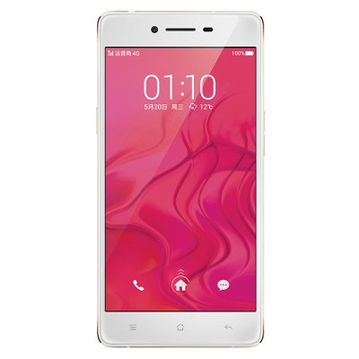 OPPO R7 5.0 inch Android 5.1 4G Smartphone