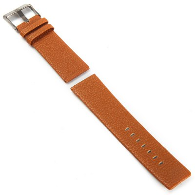 Гаджет   Pin Buckle 26mm Leather Band for Watch Watch Accessories