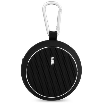 XiaoMi MiFa Outdoor Bluetooth 2.1 + EDR Speaker - XiaomiSpeakers<br>XiaoMi MiFa Outdoor Bluetooth 2.1 + EDR Speaker<br><br>Brand: XiaoMi<br>Design: Portable<br>Supports: Volume Control, Hands-free Calls, Water Resistant, Bluetooth, Microphone, TF Card Music Playing<br>Functions: Songs Track, Noise Cancelling<br>Compatible With: Tablet PC, Mobile Phone, TF/Micro SD Card, iPod, iPhone, Laptop<br>Connection: Wireless<br>Interface: Microphone, USB2.0, Micro USB, TF Card Slot<br>Audio Source: TF/Micro SD Card, Bluetooth Enabled Devices<br>Color: Yellow<br>Bluetooth Version: V2.1+EDR<br>Audio File Format: FLAC, APE, WMA, WAV, MP3<br>Power Output: 3W<br>Freq: 80HZ-18KHz<br>Lasting Time: 8 - 12 Hours<br>Battery Capacity: 1100mAh<br>Product Weight: 0.202 kg<br>Package Weight: 0.400 kg<br>Product Size (L x W x H): 8.1 x 8.1 x 3.8 cm / 3.18 x 3.18 x 1.49 inches<br>Package Size (L x W x H): 11 x 11 x 5 cm / 4.32 x 4.32 x 1.97 inches<br>Package Contents: 1 x XiaoMi MiFa Outdoor Bluetooth 2.1 + EDR Speaker, 1 x Portable String, 1 x USB Cable, 1 x Chinese Manual