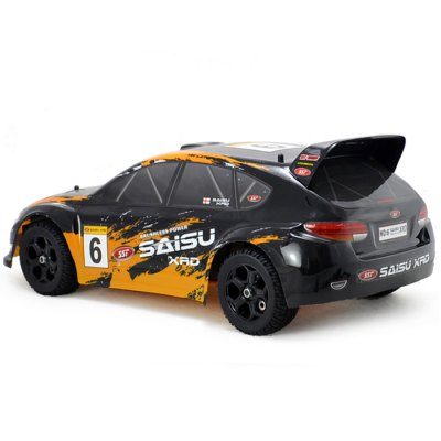 SST 1993RTR 1 / 9 Scale 4-wheel Drive RC Racing Car with 3300KV Brushless Motor