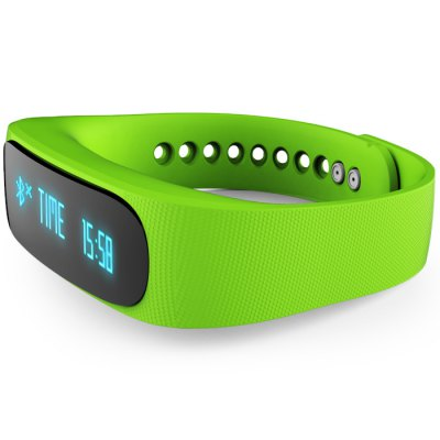 ФОТО E02 Smart Bluetooth Wristband Watch