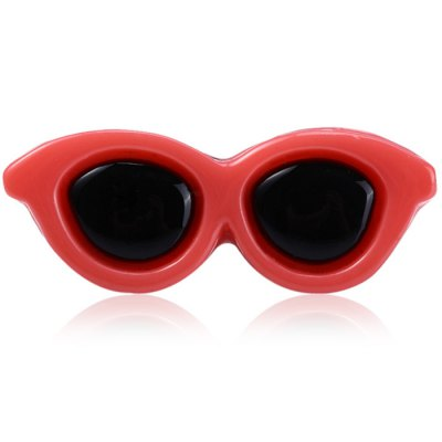 7CS Pet Cool Sunglasses Hairpin Pet Accessory