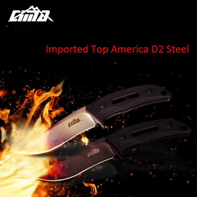 Гаджет   CIMA G08 Straight Blade Knife Fixed Blades Knives
