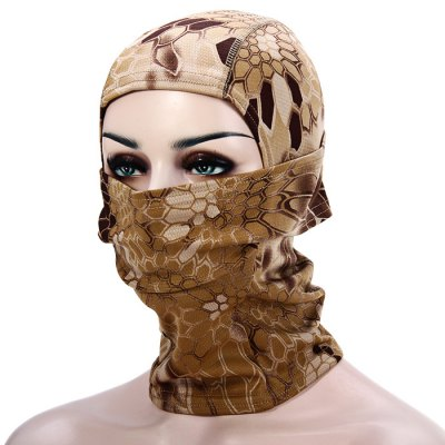Outdoor Camouflage Counter-terrorism MaskMasks<br>Outdoor Camouflage Counter-terrorism Mask<br><br>Color: Desert Speckle Camouflage Color, All-terrain Speckle Camouflage Color, Black Speckle Camouflage Color, Desert Python Stripe Camouflage Color, All-terrain Python Stripe Camouflage Color, Black Pythons<br>Size : One Size<br>Product weight   : 0.041 kg<br>Package weight   : 0.080 kg<br>Product size (L x W x H)   : 34 x 22.5 x 0.5 cm / 13.36 x 8.84 x 0.20 inches<br>Package size (L x W x H)  : 20 x 14 x 2 cm / 7.86 x 5.50 x 0.79 inches<br>Package Contents: 1 x Counter-terrorism Mask