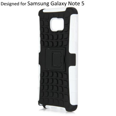 Protective Back Cover Case for Samsung Galaxy Note 5