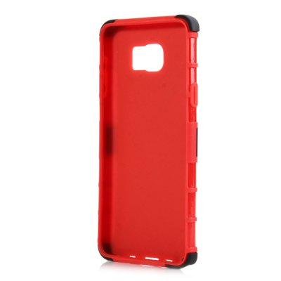 Гаджет   Tyre Design Scratch Resistant Back Cover Case with Detachable Kickstand for Samsung Galaxy Note 5 Samsung Cases/Covers