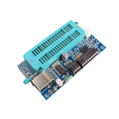 Гаджет   K150 PIC Programmer with USB Automatic Programming for Develop Microcontroller Sensors