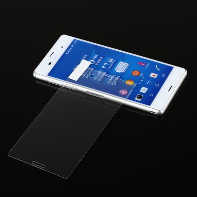 Гаджет   ASLING 0.26mm Tempered Glass Screen Protector Film for Sony M4 / E2303 / E2333 / E2353 Samsung Screen Protectors