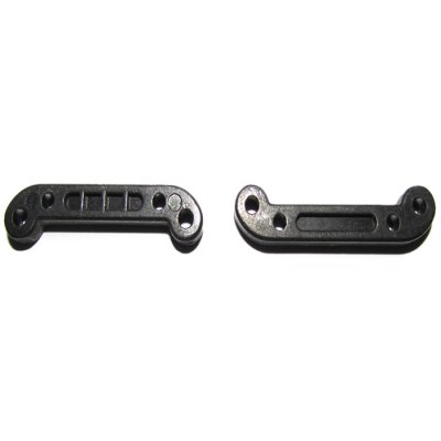 Extra Spare 15 - WJ12 15 - WJ01 A-arm Code for 9115 9116 RC Monster Style Truck - 2Pcs