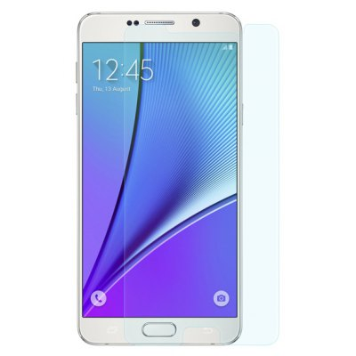 Hat-Prince Tempered Glass Protector for Samsung Galaxy Note 5 N9200