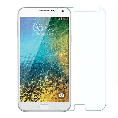 ASLING Tempered Glass Protector for Samsung Galaxy E5 / E5000