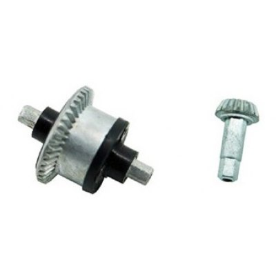 Spare RP - CS01 Differential Assembly for RP - 1 RP - 2 RP - 3 Remote Control Car