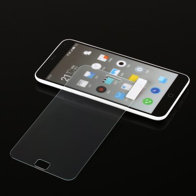 ASLING 0.26mm 9H Tempered Glass Screen Protector Film for MEIZU MX4 PRO